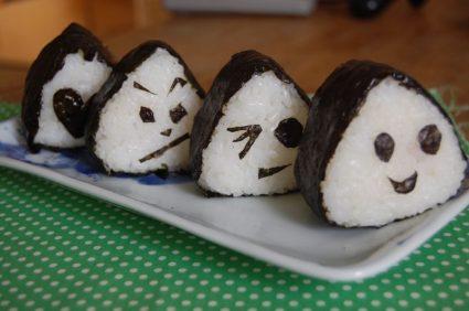10 Fakta yang Anda Tidak Ketahui Tentang Makanan Jepang