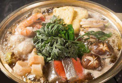 Mengenal Chankonabe Makanan Khas Jepang Untuk Pesumo