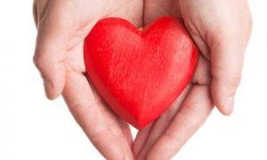 Menyehatkan jantung tubuh