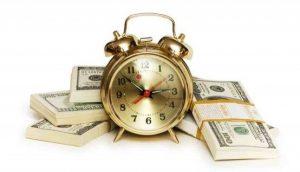 Manajemen Waktu untuk Entrepreneurs dalam Bisnis Menengah dan Kecil