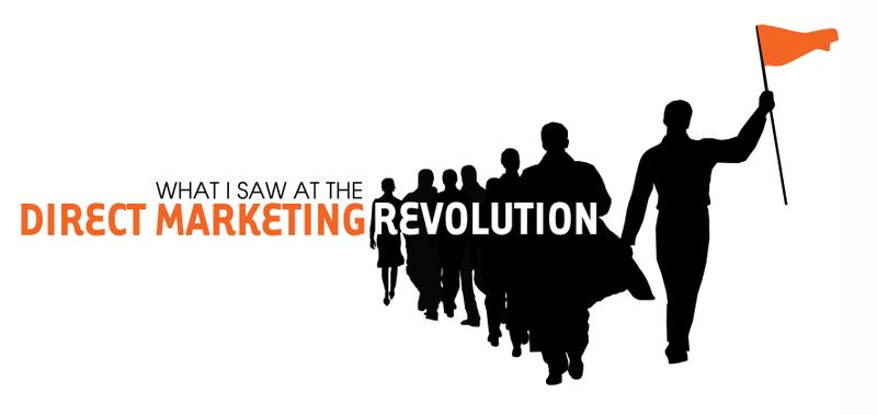Revolusi Marketing untuk Meningkatkan Penjualan
