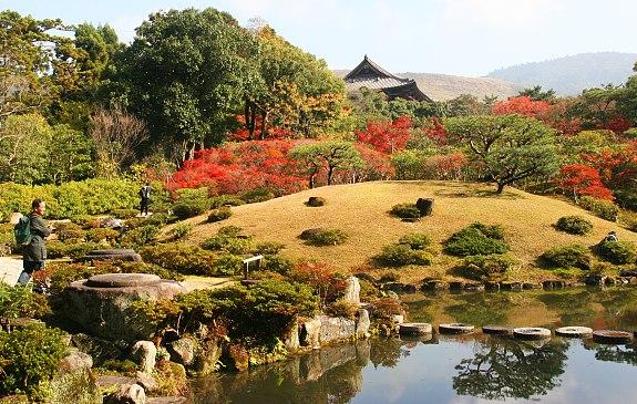 Kota Nara Tempat Sejarah Sushi Muncul