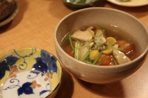 Mengenal lebih dekat Jamur Matsutake dari Jepang