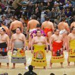 Tradisi Seni Gulat Sumo sebagai Olahraga khas Jepang