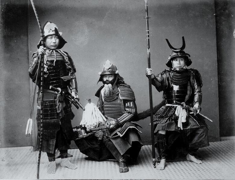 Mengenal Samurai Prajurit Elite Kuno Dari Jepang