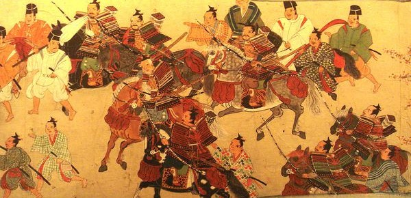 Periode Muromachi