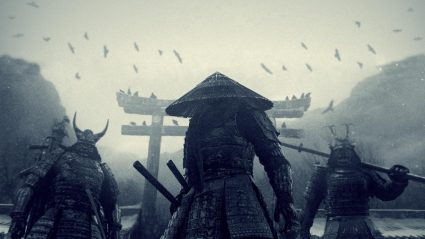 Sejarah Samurai Prajurit Elite Dari Jepang