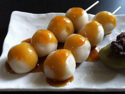 Resep Kue Dango Jepang
