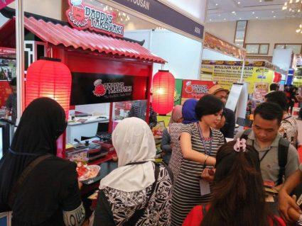Tips Memulai Bisnis Makanan